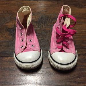 Converse - Little Kids Sz 8